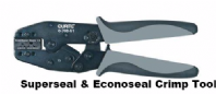 DURITE <br>SUPERSEAL / Econoseal  CRIMPING TOOL -<br> ALT/0-703-51